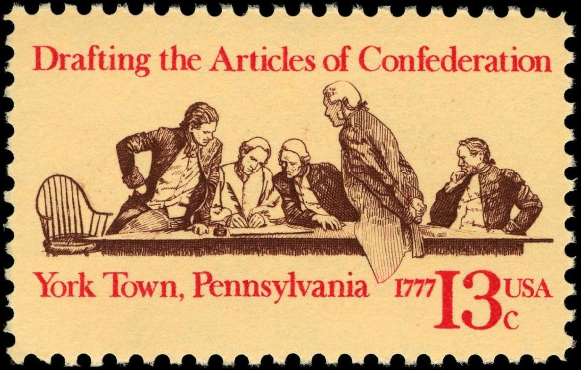 Image result for Articles of Confederation