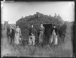The Homestead Act of 1862 - US History Scene