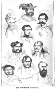 Brilliant Power Is On The Side Of The Beard Us History Scene Hairstyle Inspiration Daily Dogsangcom