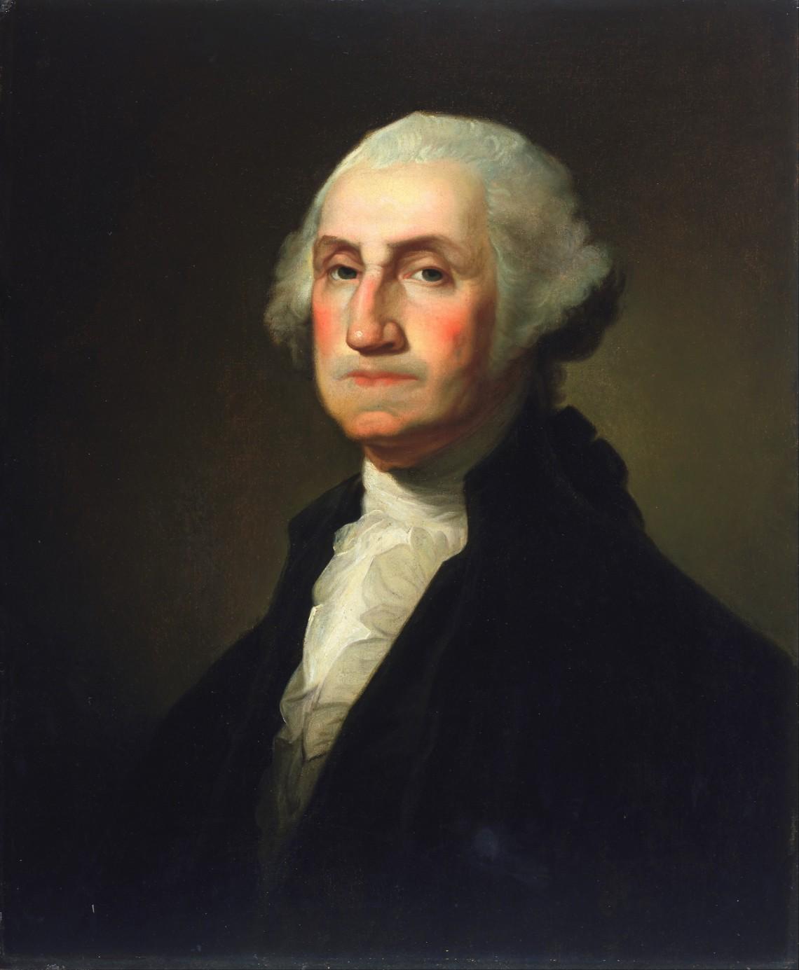 george washington inauguration speech