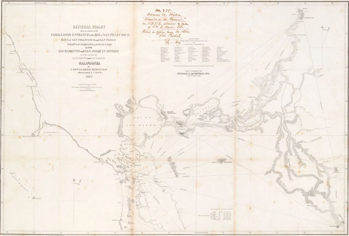 Asking for Directions: How to Read Maps as Historical Texts - US ...