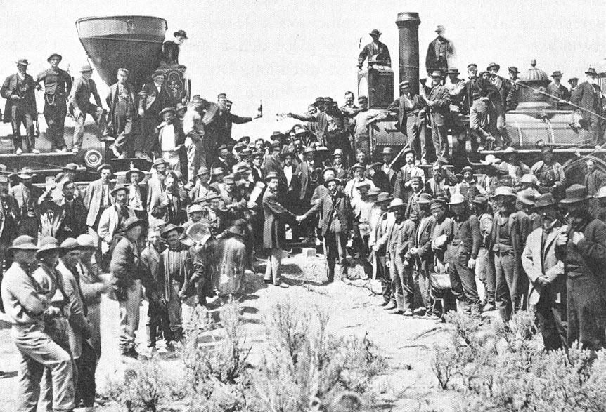 The Second Industrial Revolution 1870 1914 Us History Scene